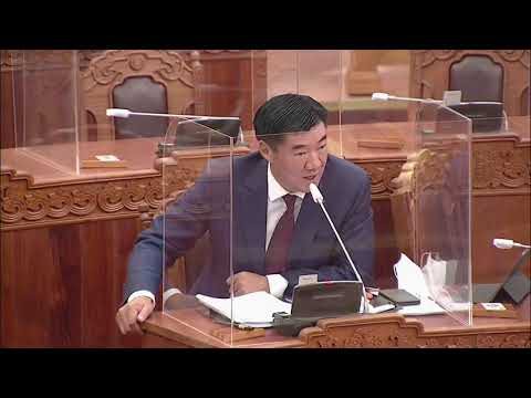 Л.Энх-Амгалан: Монголчуудыг газрын тосны үйлдвэр хийлгэх үү үгүй юу гэдэг том эрсдэл байна