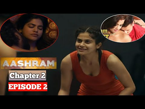 Aashram Chapter 2 - The Dark Side | episode 2 story | Tridha Chowdhury |#ashramseason2