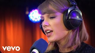 Video Taylor Swift - Love Story in the Live Lounge MP3, 3GP, MP4, WEBM, AVI, FLV Maret 2018