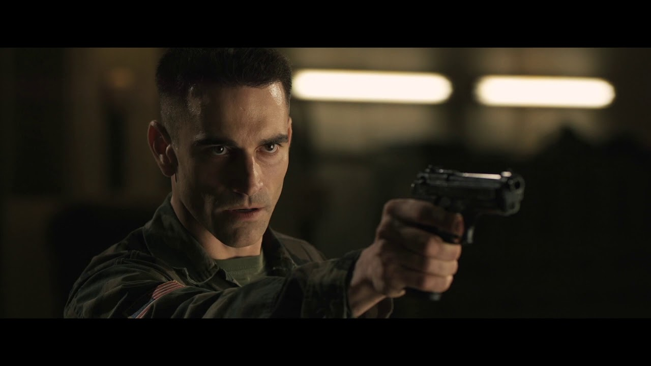 Day of the Dead Bloodline - Red Band Trailer #2