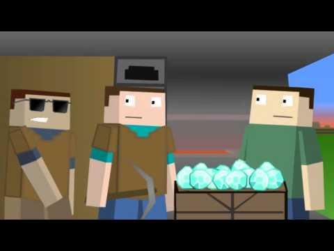 Minecraft Parodia Loquendo 10- ESPECIAL 3500 SUBS CRECEMOS, CRECEMOS SIIIII :D