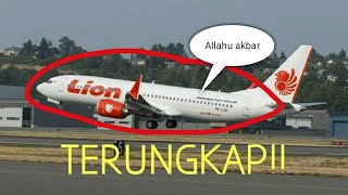 Download Video DETIK DETIK JATUHNYA LION AIR JT610 MP3 3GP MP4