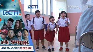 Video IH SEREM - Anak anak Ketakutan Melihat Pocong Di Dalam Kelas [4 Januari 2018] MP3, 3GP, MP4, WEBM, AVI, FLV Oktober 2018