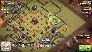 Video 3 Star a TH10 ring base with GoVaHo with QW and Miners in CC MP3, 3GP, MP4, WEBM, AVI, FLV Juli 2017
