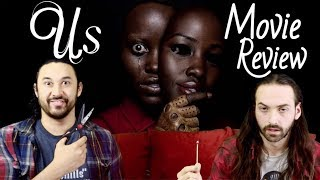 US - MOVIE REVIEW!!! by The Reel Rejects
