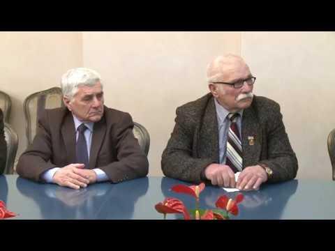 Șeful statului a avut o întrevedere cu Consiliul Bătrînilor din Găgăuzia