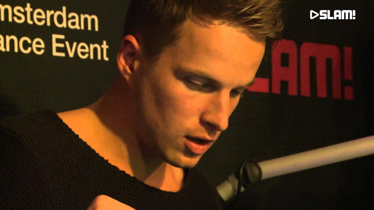Dannic - Live @ SLAM! MixMaraton ADE 2015