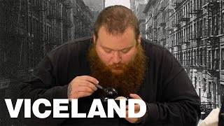 A Langer's Deli Lunch Break With Action Bronson: Traveling the Stars (Clip) by Munchies