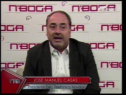 Líderes Empresariales: José Manuel Casas un ícono empresarial