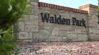 Walden Park Testimonials