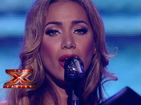 Leona Lewis - Keep Bleeding