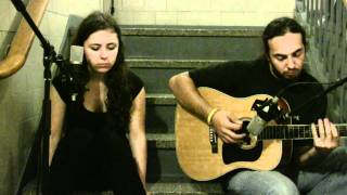 Paranoid Android - Radiohead (Cover)