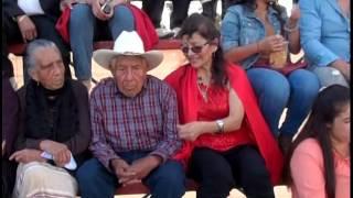Fiesta Monte De Los Juarez 6 de enero 2016 Parte 2