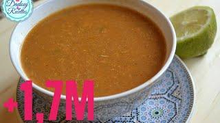 Video الحريرة الجزائرية مع سر لذتها لشهر رمضان الكريم بمقادير مضبوطة MP3, 3GP, MP4, WEBM, AVI, FLV Mei 2017