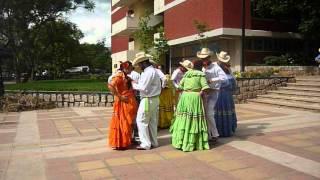 Tap Sap ! Danza Folklorica De HONDURAS