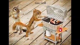 Get ready for grilling season by Louisiana Cajun Recipes