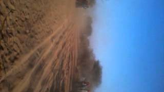 Jwaneng Botswana  city photo : Desert race 2014- Jwaneng Botswana