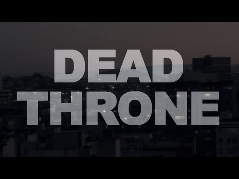 The Devil Wears Prada - Dead Throne [OFFICIAL VIDEO]