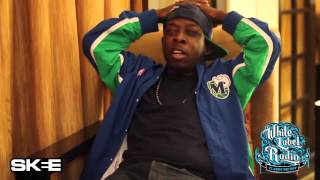Phife Dawg Talks Favorite Sneakers, UNC Basketball + More