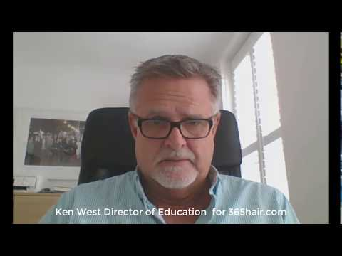 Ken West, Director of 3∙6∙5 shares the importance of staying connected to your customers