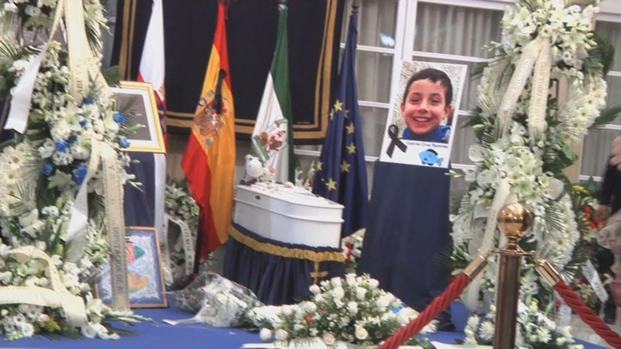 Νεκρός σε πορτ μπαγκάζ αυτοκινήτου βρέθηκε ο 8χρονος που είχε εξαφανιστεί στην Ισπανία