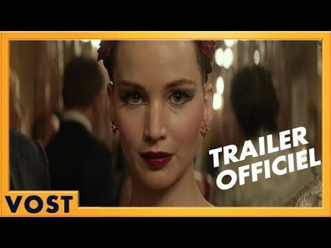 Red Sparrow - VOST