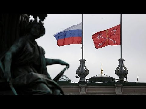 Αγ. Πετρούπολη: Ταυτοποιήθηκε ο δράστης της αιματηρής επίθεσης στο μετρό