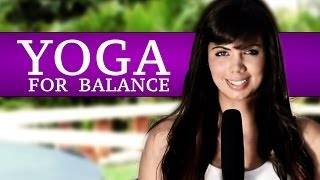 Yoga Asanas for Balance - Tamil