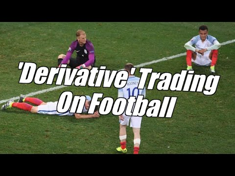 A Euro 2016 Football Trading Strategy