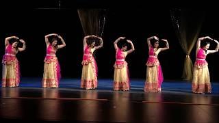 Deewani Mastani Dance Performance