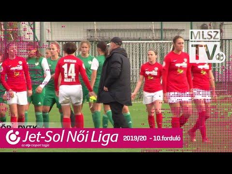 10. forduló: ETO FC Győr - DVTK (0-6)