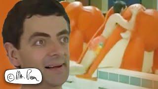 Mr. Bean - The Best Bits of Mr. Bean - Part 6/15