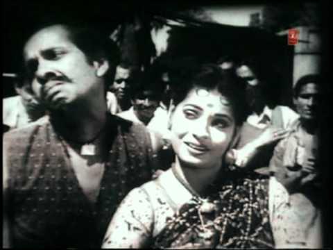Tedhi Tedhi Hum Se Phire Saari Duniyaa - Musafir, 1957