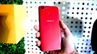 Video Oppo F5 hands on review [CAMERA, GAMING, BENCHMARKS] MP3, 3GP, MP4, WEBM, AVI, FLV Februari 2018