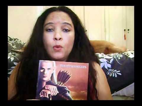 VLOG Alcateia# 21 - Crítica Dragões de Titânia (editado)