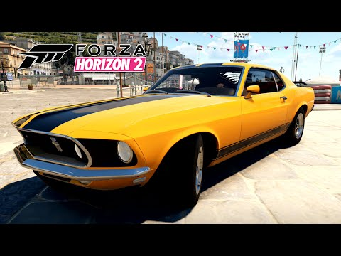 ford mustang xbox cheats