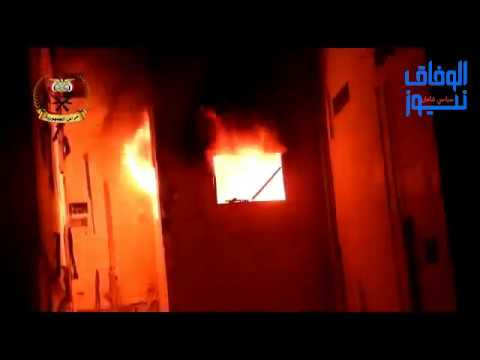 في ضل نقض واضح لاتفاق ستوكهولم..مليشيات الحوثي تدمر مستشفى 22 مايو