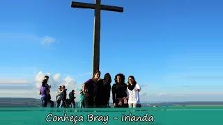 Conheça a cidade de Bray na Irlanda