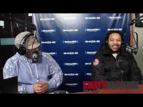 his - Bob Marley's son, Stephen Marley stopped by Sway in the Morning to promote his new album, Revelation Part 2: The Root of Life. The Grammy award winning artists discussed working with Nas and...