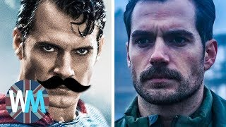 Video Top 10 Things You Didn't Know About Henry Cavill MP3, 3GP, MP4, WEBM, AVI, FLV Desember 2018