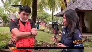 Video Ifan Seventeen Ceritakan Kronologis Kejadian Bencana Tsunami MP3, 3GP, MP4, WEBM, AVI, FLV Maret 2019
