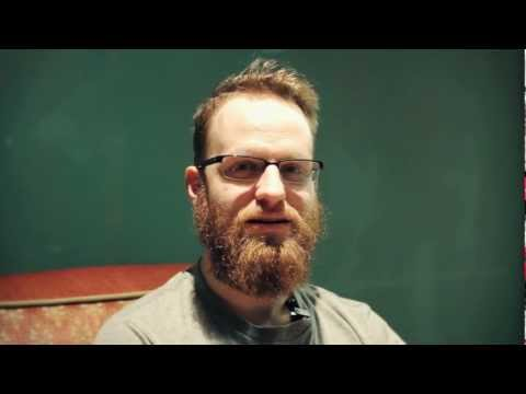 Soupy - Soupy from The Wonder Years talks about famous friends and South East Asia.