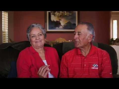 TLC Testimonial Commercial