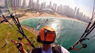 Sky Racers In Dubai - Totally Amazing!