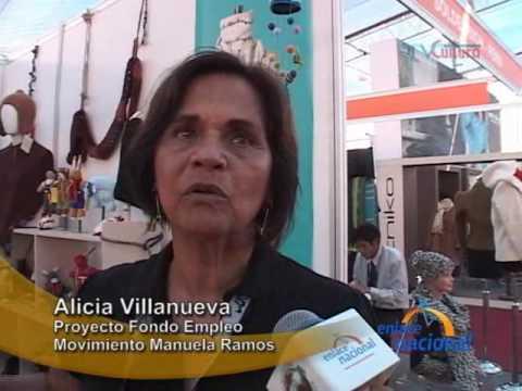 Peru moda 2009