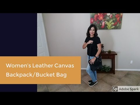 bucket bag review