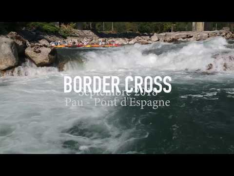 BorderCross Pau HD
