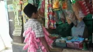 BODOR SUNDA Nu Nipu Katipu Video