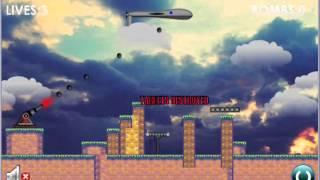 Predator Strike YouTube video