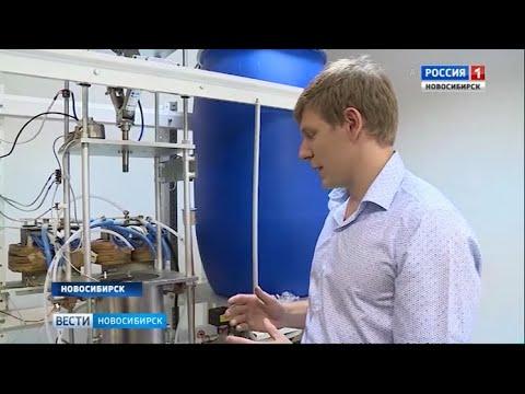 Новосибирские учёные создают неимеющую аналогов вмире холодную аэродинамическую трубу